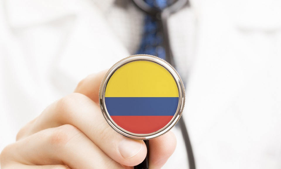 Image result for healthcare in colombia