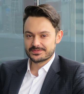 David Gonzalez Natal