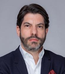 Carlos Magro Martínez-Illecas