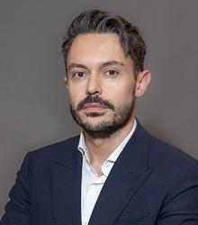 David González Natal