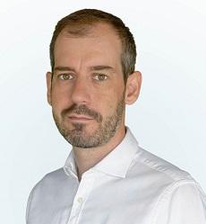 Daniel Vecino